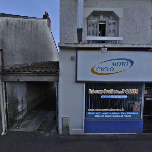 Beautour Conduite - Auto-école - Vertou