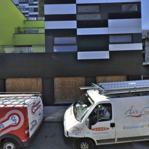 TSR Habitat - Entreprise de bâtiment - Lille