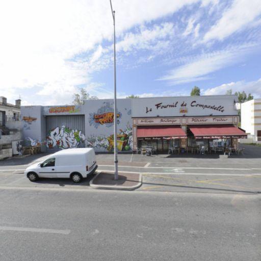 Boulangerie Honore Pessac - Boulangerie pâtisserie - Pessac