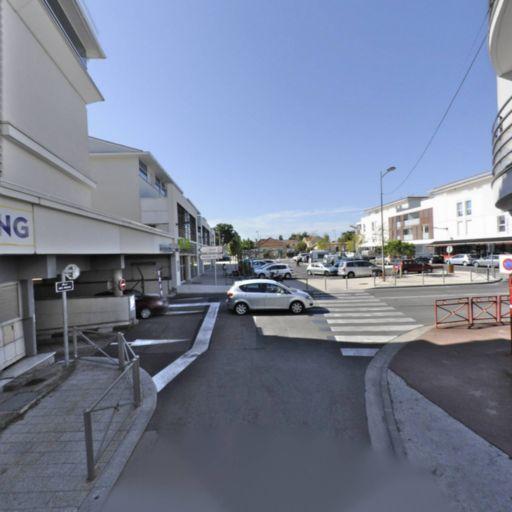 Parking Pessac Centre - Parking - Pessac
