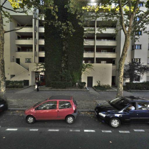 Leclercq Cécile - Masseur kinésithérapeute - Lyon