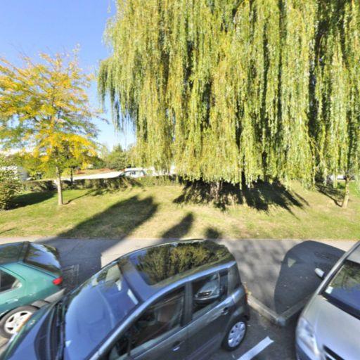 Parking Square Vivaldi - Parking - Le Chesnay