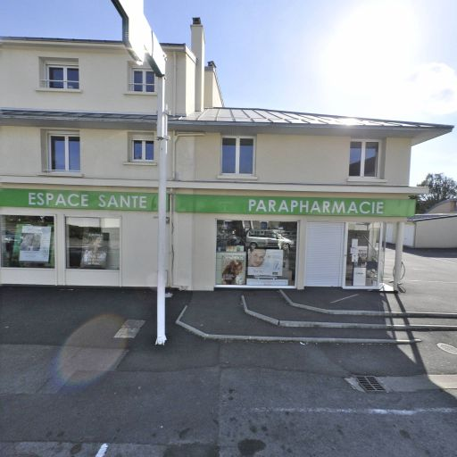 Pharmacie de la Croix de Reze - Pharmacie - Rezé