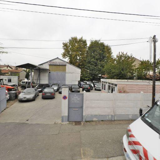 Le Garage du Centre - Dépannage, remorquage d'automobiles - Guingamp