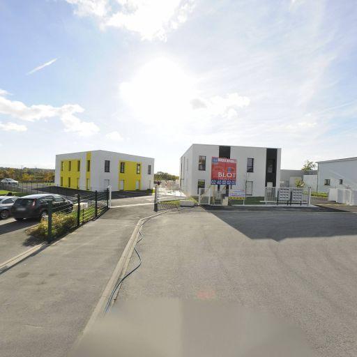 Phalanx - Bureau d'études pour l'industrie - Vertou