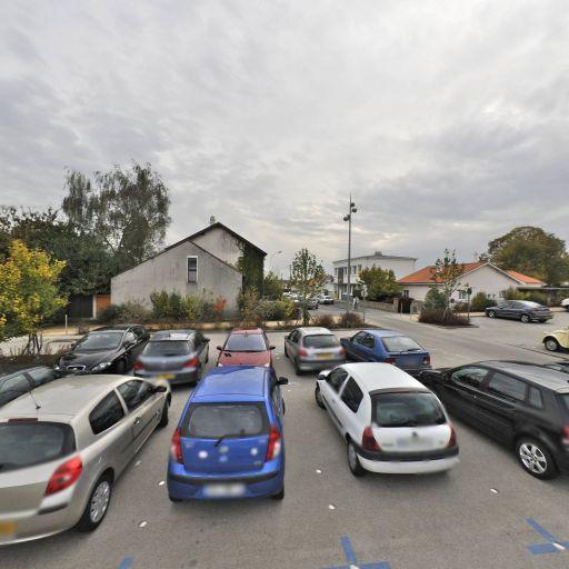 Parking Les 10 Otages - Parking - Vertou