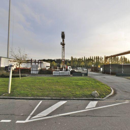 Armatures Services - Béton - Vertou