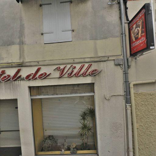 Boutique de L' Hotel de Ville - Vêtements femme - Vertou