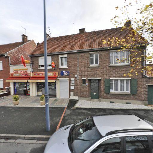 La Chope d'Or - Café bar - Arras