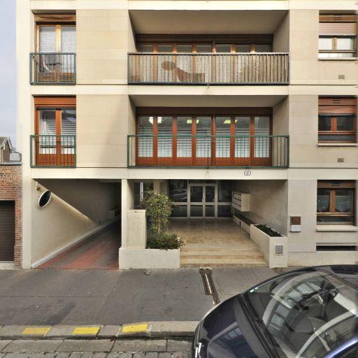 Vieville Dominique - Conseil en organisation et gestion - Amiens