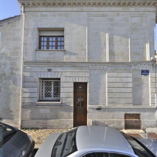 Cercle De Bridge Beglais - Club de jeux de société, bridge et échecs - Bordeaux