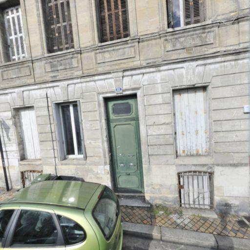 Cecogeb - Centre ou association de gestion agréé - Bordeaux
