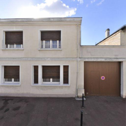 Etamine - Bureau d'études - Bordeaux