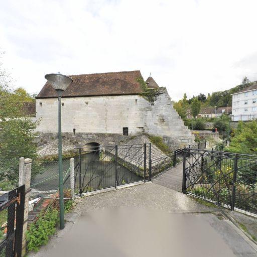 Tour Boileau - Attraction touristique - Beauvais