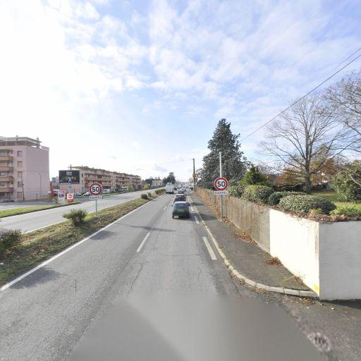Ucar - Location d'automobiles de tourisme et d'utilitaires - Portet-sur-Garonne