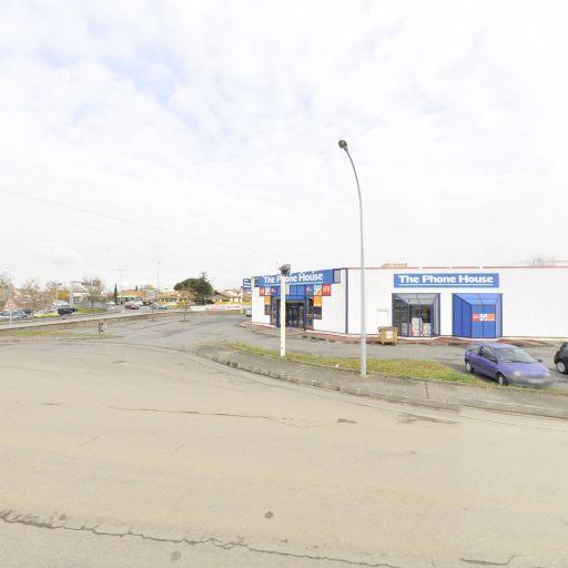 Carglass - Garage automobile - Portet-sur-Garonne