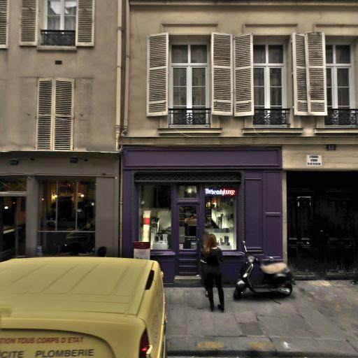 Show Room Romeo - Styliste - Paris