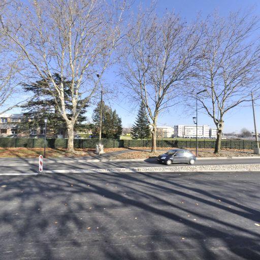 Géotraces - Association de défense de l'environnement - Toulouse