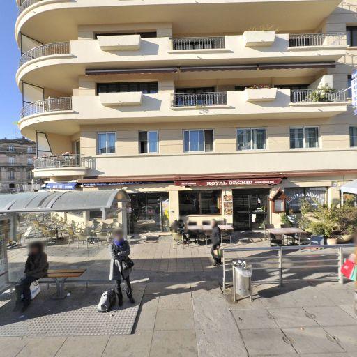 Hôtel Saint Roch Montpellier Centre - Restaurant - Montpellier