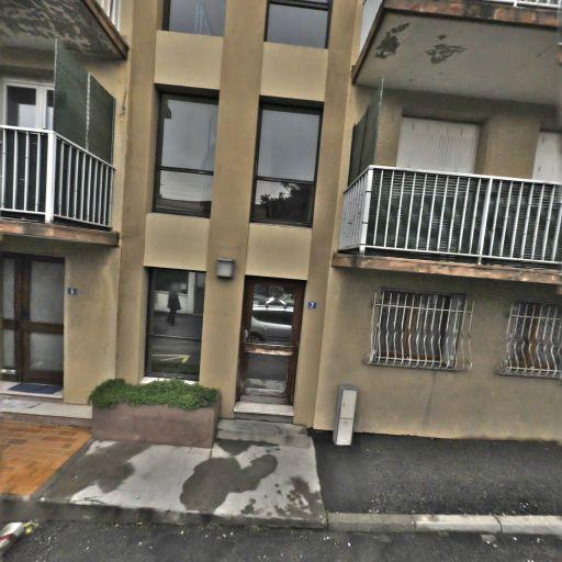 Vinyl House - Graveur - Montpellier