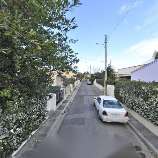 Job Lucien - Mandataire immobilier - Montpellier