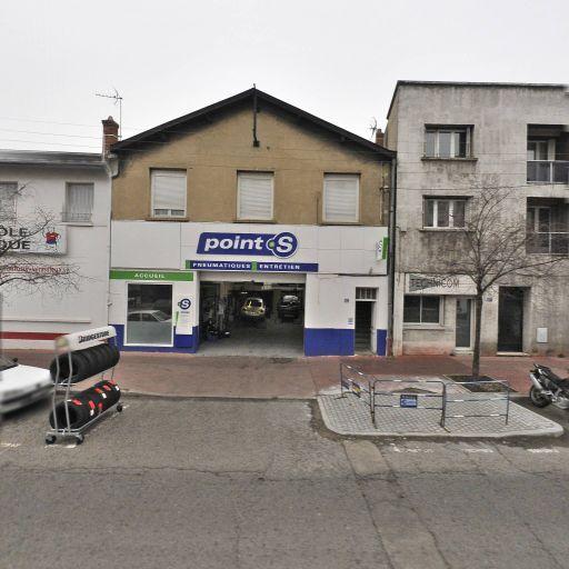 Rapid Pare-Brise Vénissieux - Vente et réparation de pare-brises et toits ouvrants - Vénissieux