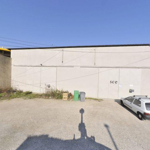 Les Maçons Provinciaux - Entreprise de bâtiment - Le Pontet