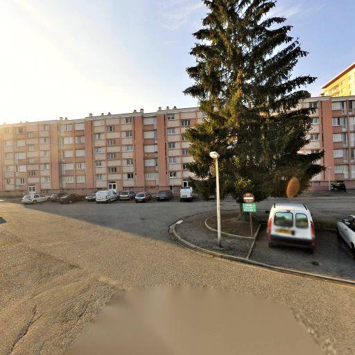 Chiarenza Vincent - Serrurier - Grenoble