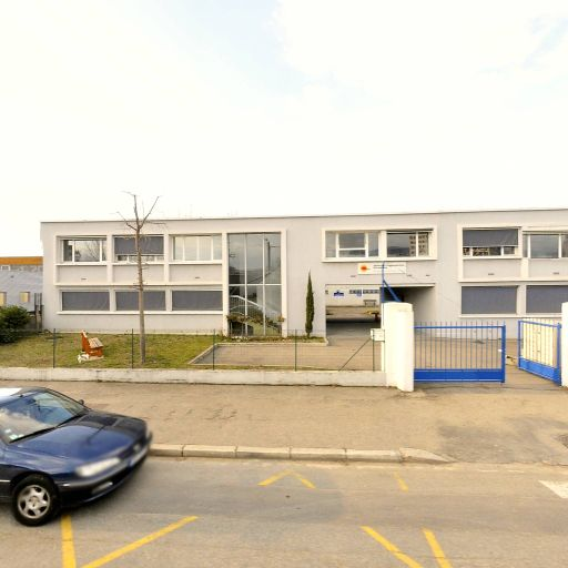 Afiph - Centre médico-social - Grenoble