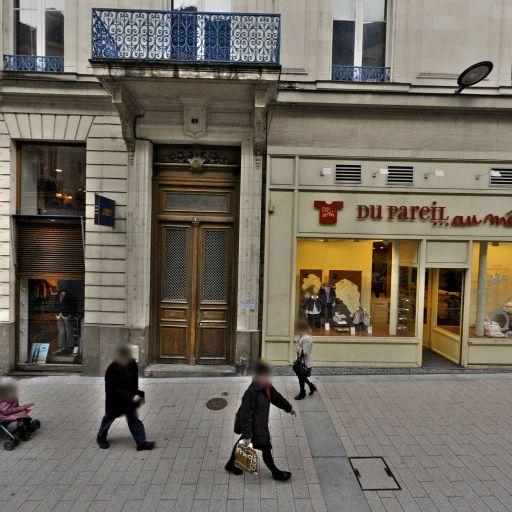 Le Palais des Thés - Alimentation générale - Angers