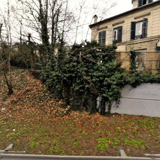 La Maison Verte - Affaires sanitaires et sociales - services publics - Saint-Germain-en-Laye