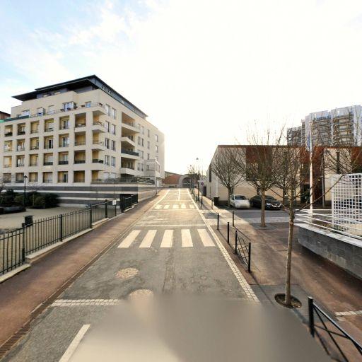 AD3 Coteaux Elis - Matériel pour blanchisseries, laveries et pressings - Saint-Germain-en-Laye