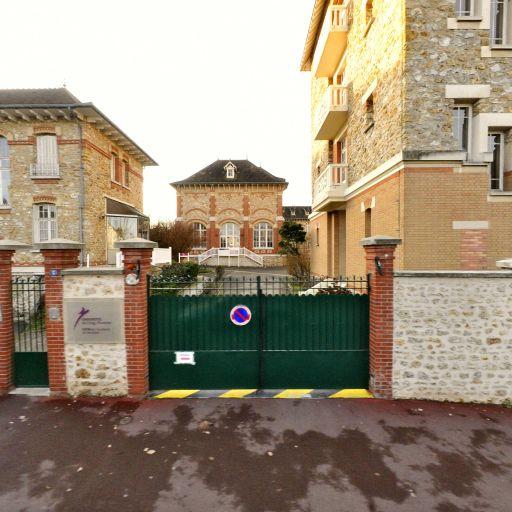 Ecole Supérieure du Professorat et de l'Education - Enseignement supérieur public - Saint-Germain-en-Laye
