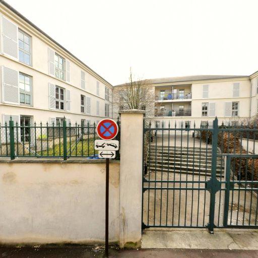Maison De L'Europe Des Yvelines - Association culturelle - Saint-Germain-en-Laye