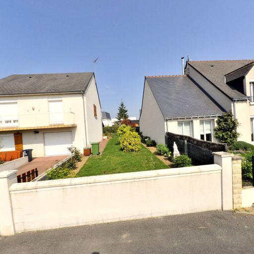 Lebrun Florence - Rénovation immobilière - Saint-Cyr-sur-Loire
