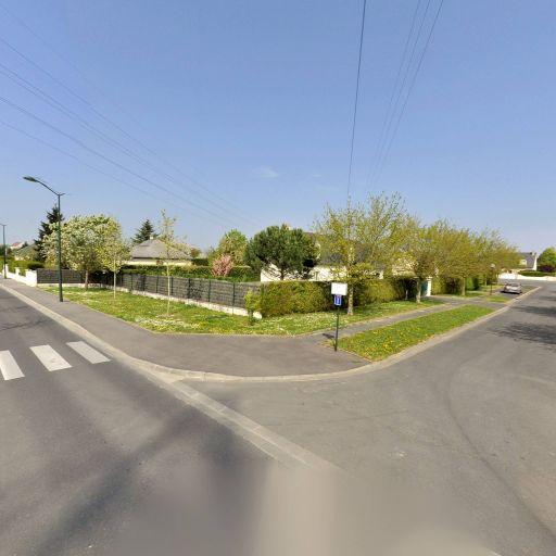 Domoconcept37 - Entreprise d'électricité générale - Saint-Cyr-sur-Loire