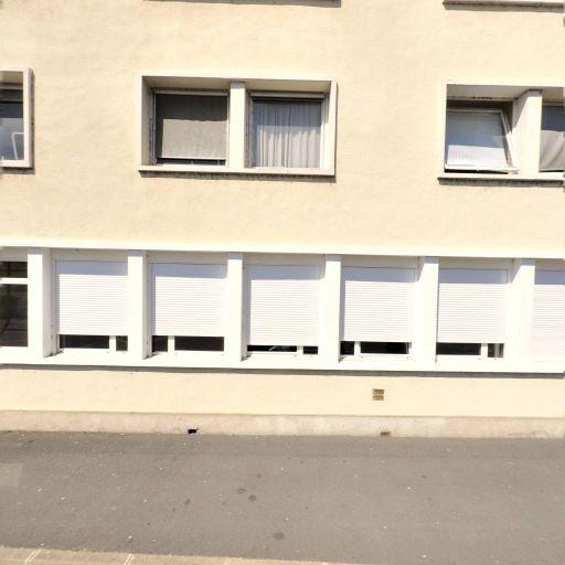 Atelier Canopé 41 Blois - Bibliothèque et médiathèque - Blois