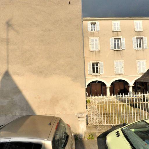 Rcf 41 - Chaînes de télévision - Blois