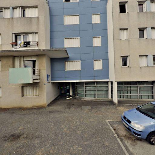 Centre Régio Oeuvres Universitaires - Éducation nationale - services publics généraux - Poitiers