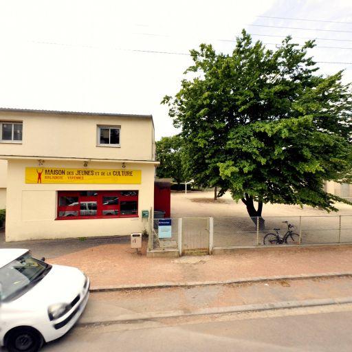 La Maison Maladière - Centre de vacances pour enfants - Dijon