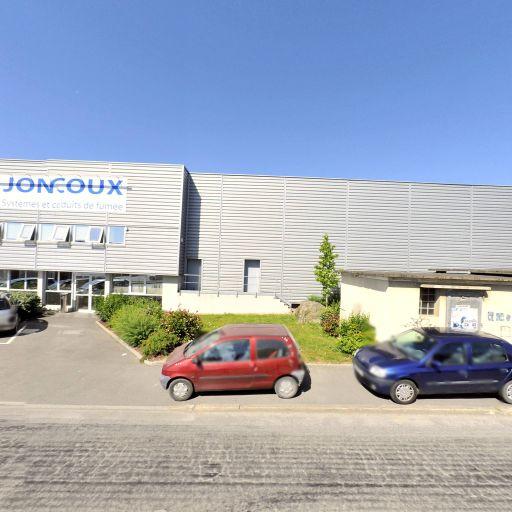 Sika Rennes SAS - Matériaux de construction - Saint-Grégoire