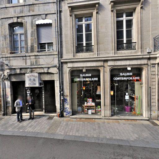 Pharmacie Du Capitole - Pharmacie - Besançon