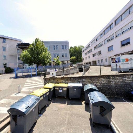 Lycée Saint Paul - Formation continue - Besançon