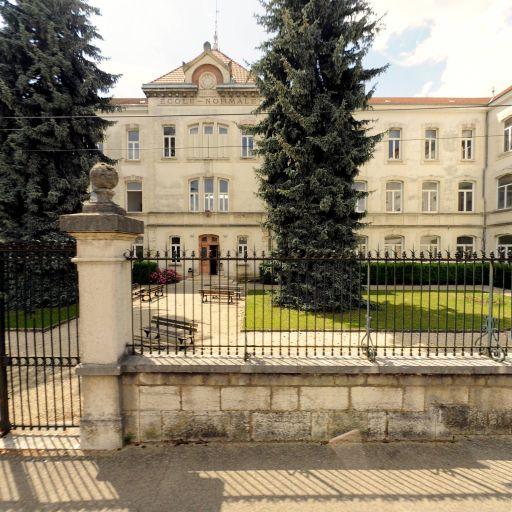 Association Départementale Pour La Protection Civile De L'Ain A.D.P.C - Association culturelle - Bourg-en-Bresse