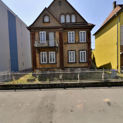 RMG Signalétique - Signalisation intérieure, extérieure - Strasbourg