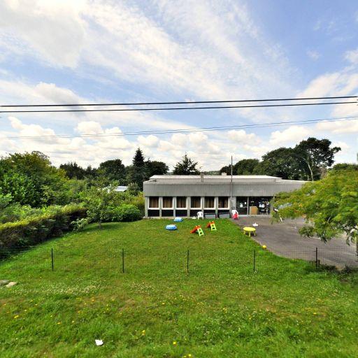 Les Clefs du Jardin - Aménagement et entretien de parcs et jardins - Quimper