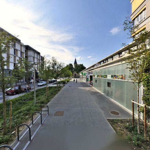 Centre E.Leclerc - Alimentation générale - Nancy