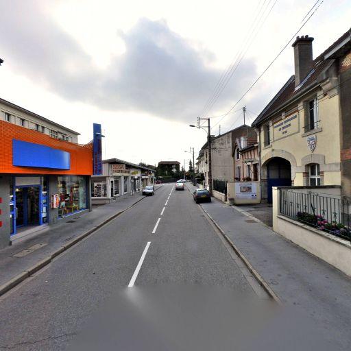 Clément Pascal - Entreprise d'électricité générale - Jarville-la-Malgrange