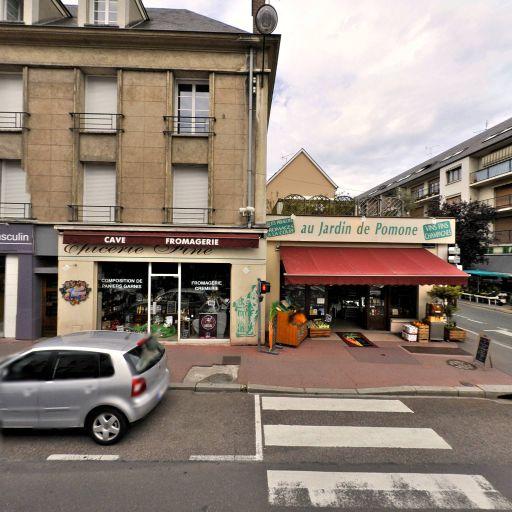 Le Victoria - Restaurant - Évreux