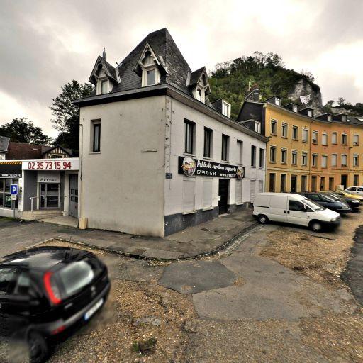 Activ Renov - Entreprise de menuiserie - Rouen